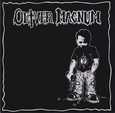 Το ομώνυμο ντεμπούτο των Oliver Magnum