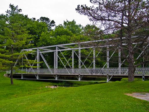 Bridge Street Iron Bridge