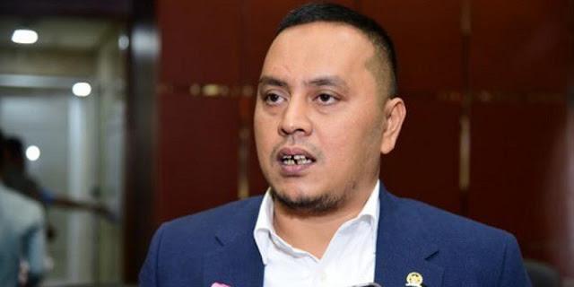Kedatangannya Ke Aceh Tak Disambut Gubernur, Baleg DPR RI Kecewa