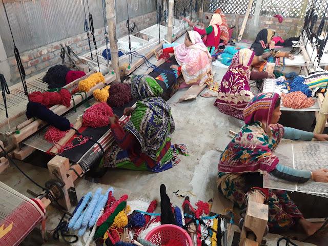 About Shatranji Craft
