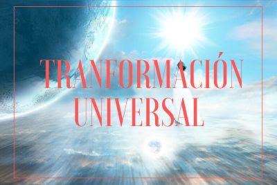 momento de cambio universal