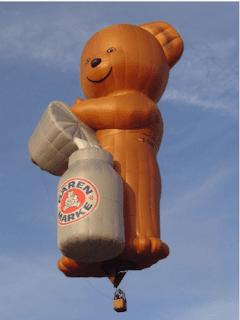 Apa Saja Manfaat Susu Beruang