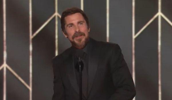 Christian Bale height