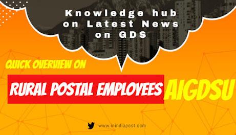 GDS Rural Postal Employees image
