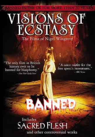 Download [18+] Visions of Ecstasy (1989) English 480p 50mb
