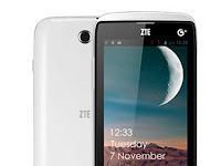 Firmware File Stock ROM ZTE U809