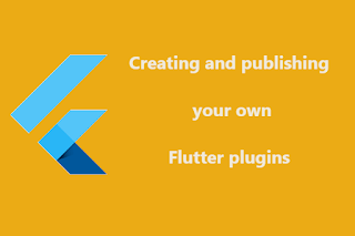 publish-flutter-plugin