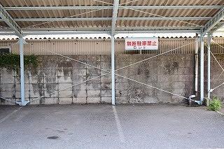 ロンド駐車場