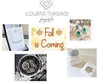 Κοσμήματα Α. Λούστας - Λ. Θυσιάδης στην Αριδαία