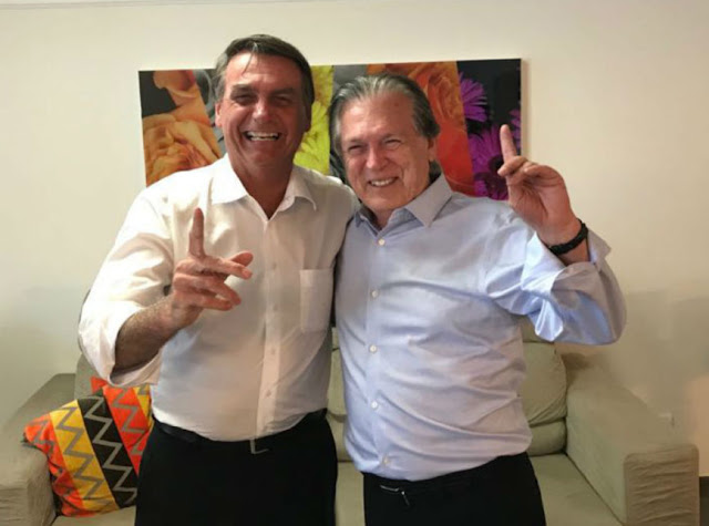 Partido de Bolsonaro propõe criar frente de 11 parlamentares para discutir Norte e Nordeste