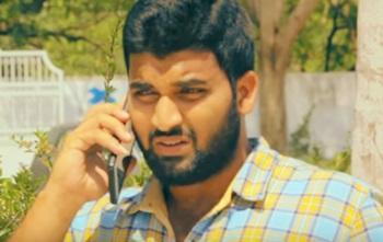 Sinam Khaka – New Tamil Short Film 2016
