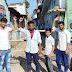 सीतामढ़ी: कोरोना वायरस  से बचाव को लेकर प्रखंड के लोगों ने किया गांव मोहल्ले सील।