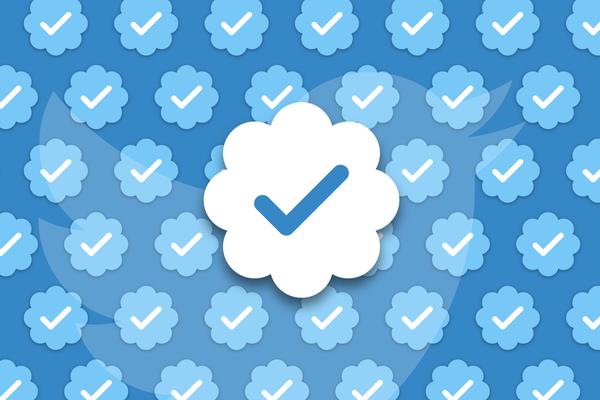 Get Twitter-Verified