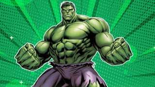 Hulk Ep 26