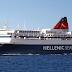 Δείτε πως διαμορφώνονται να δρομολόγια των πλοίων από και προς τη Μυτιλήνη μετά την άρση του απαγορευτικού