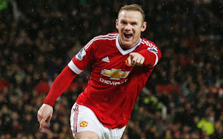 Rooney Berpeluang Absen di Laga Kontra Middlesbrough