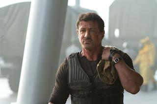 Sinopsis Film The Expendables 2 2012