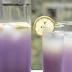 Cómo hacer limonada de lavanda para eliminar el dolor de cabeza y la ansiedad.