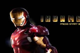 Iron Man PS2 ISO [Jalan di Hardisk OPL]