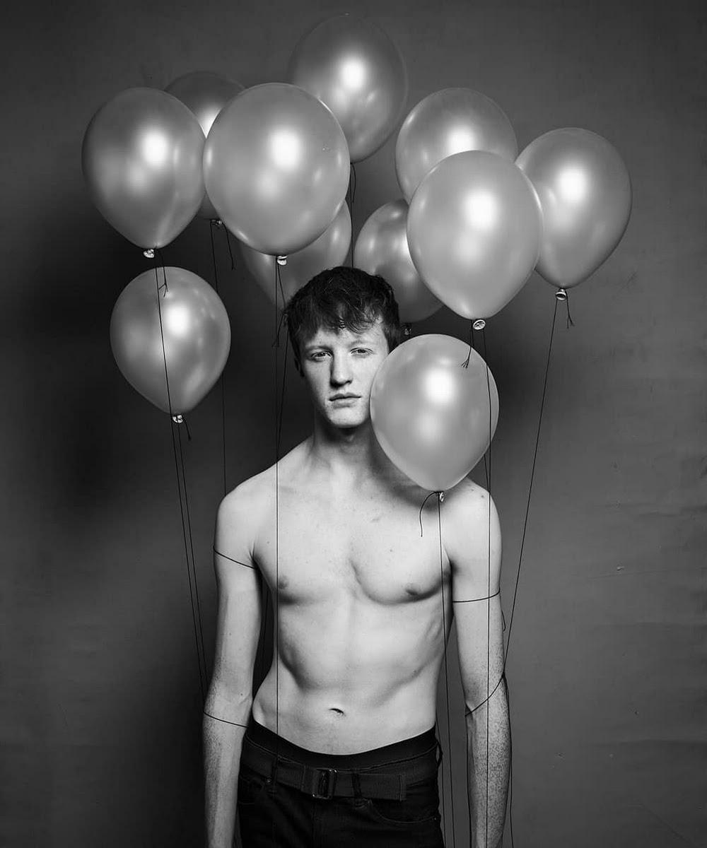 BalloonS, by Giovanni Ottonello (Driftgio)