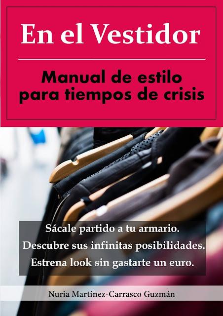 Libro En el Vestidor: Manual de estilo para tiempos de crisis