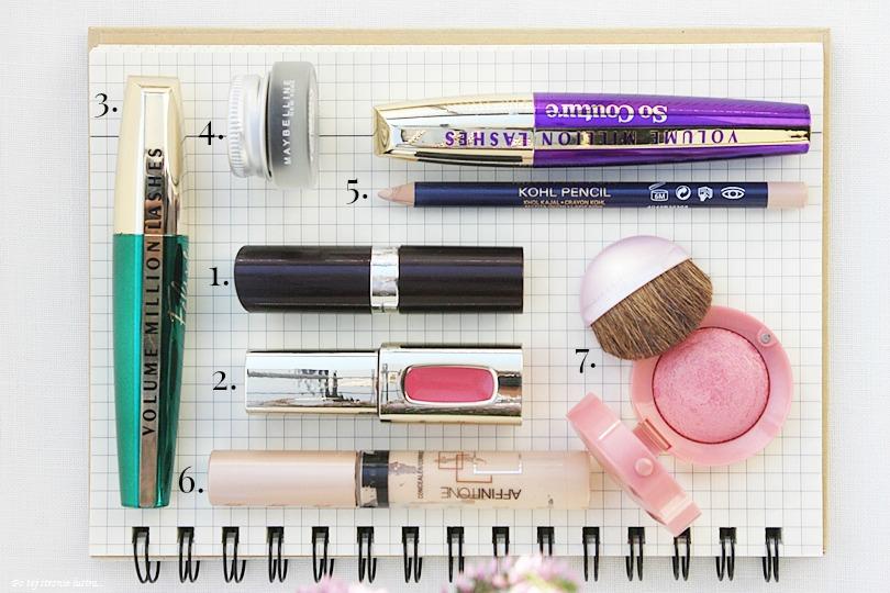 promocja rossmann 49% polecane kosmetyki