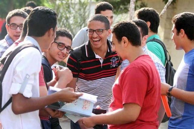 الحد الأدنى للقبول بكليات الجامعات الخاصة والاهلية في مصر 2019-2020 قواعد تنسيق الجامعات الخاصة الحاصلين على 50% و60% و70% لخريجي الثانوية العامة والشهادات العربية والأجنبية المعادلة