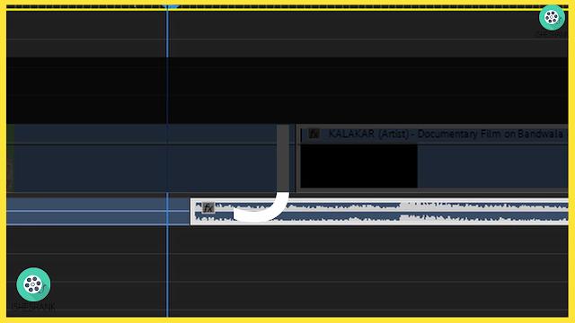J Cut In Video Editing