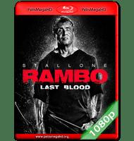 RAMBO: LA ÚLTIMA MISIÓN (2019) FULL 1080P HD MKV ESPAÑOL LATINO