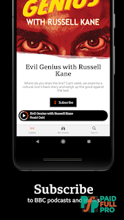 BBC Sounds Radio And Podcasts APK