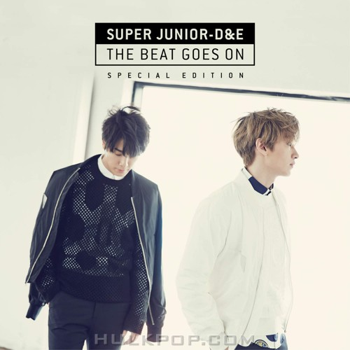 SUPER JUNIOR-D&E – The Beat Goes On' Special Edition (ITUNES PLUS AAC M4A)
