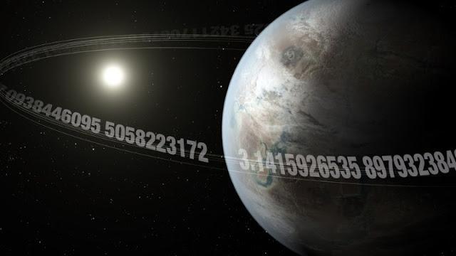 Αστρονόμοι ανακάλυψαν εξωπλανήτη σαν τη Γη