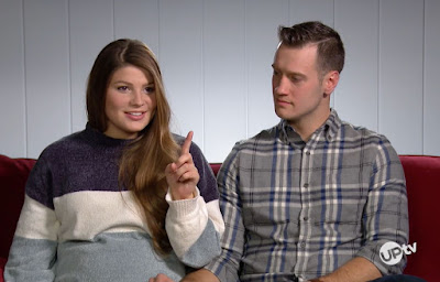 Tori Bates Smith and Bobby Smith
