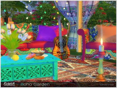 бохо для The Sims 4 , интерьер в стиле бохо для The Sims 4 , стиль бохо в интерьере, бохо для The Sims 4 , интерьер для The Sims 4, спальня в стиле бохо для The Sims 4, гостиная в стиле бохо для The Sims 4, столовая в стиле бохо для The Sims 4, кабинет в стиле бохо для The Sims 4, дом в стиле бохо для The Sims 4, веранда в стиле бохо для The Sims 4, дворик в стиле бохо для The Sims 4, комната в стиле бохо для The Sims 4, мебель в стиле бохо для The Sims 4, декор в стиле бохо для The Sims 4, беседка для Sims 4, зона отдыха для Sims 4, Sims 4, декор беседки, мебель для беседки для Sims 4, оформление беседки, для двора, для сада, красивая беседка, для отдыха,