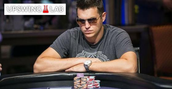 Zoom poker strategy upswing poker lab