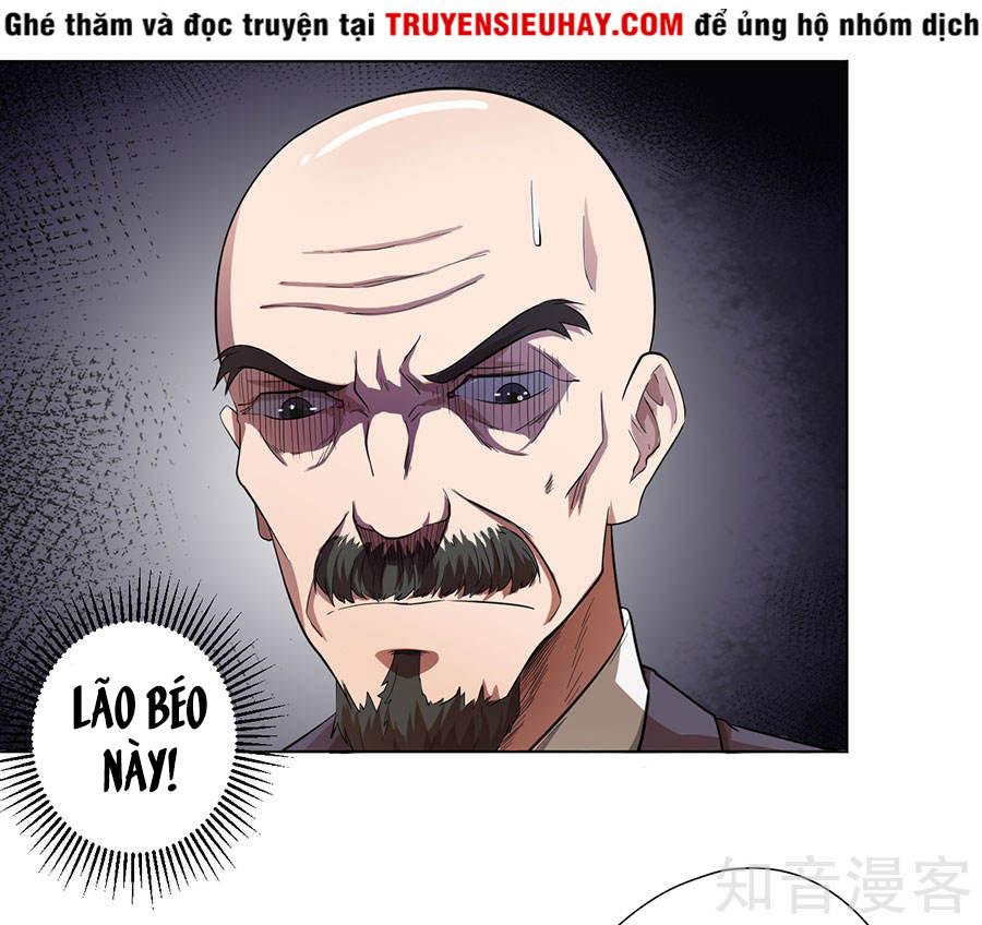 Nghịch Thiên Thần Y Chapter 24 video Upload bởi truyenmh.com