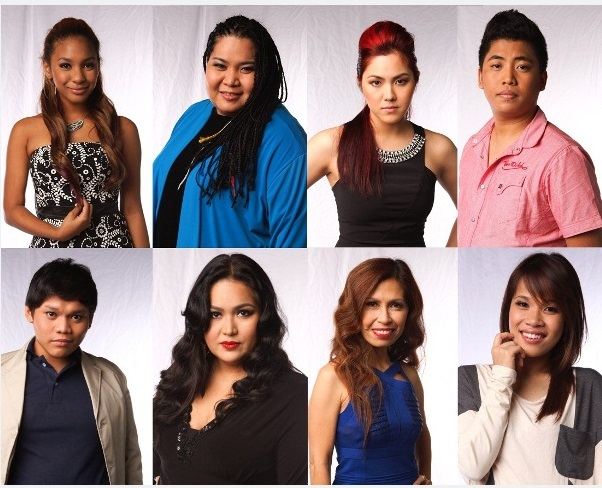 The-voice-ph-top-8-artists-september-15-2013