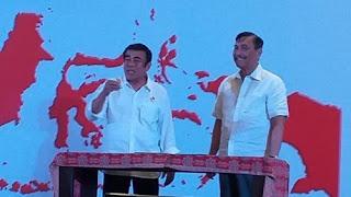 Dahlan Iskan: Menteri Agama Fachrul Razi 'Orangnya' Luhut