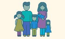 परिवार के कार्य