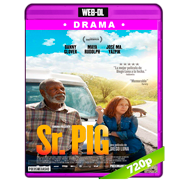 Sr.Pig (2016) WEB-DL 720p Audio Ingles 5.1 Subtitulada
