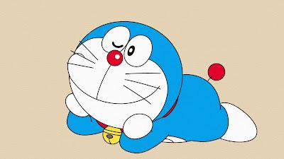 Doraemon, Doraemon with cartoon
