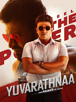 Yuvarathnaa 2021 Hindi Dubbed 720p HDRip