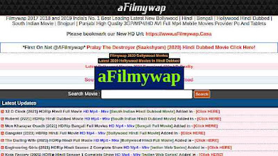 Afilmywap in Download Latest Bollywood Hollywood Movies - aFilmywap com Telugu Movies Free Download