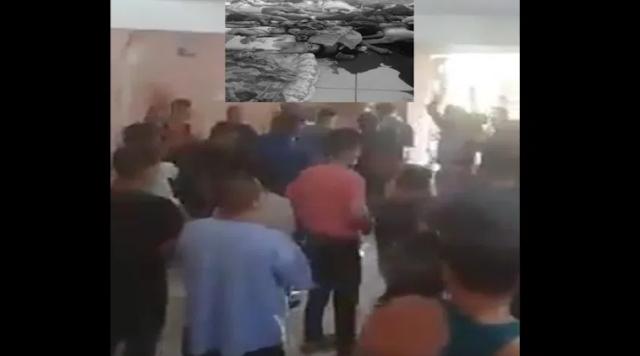 VIDEO.-  Los 27 jóvenes masacrados revela que cantaban a Dios momentos antes que sicarios los mataran