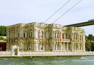 قصر بيلار بيه