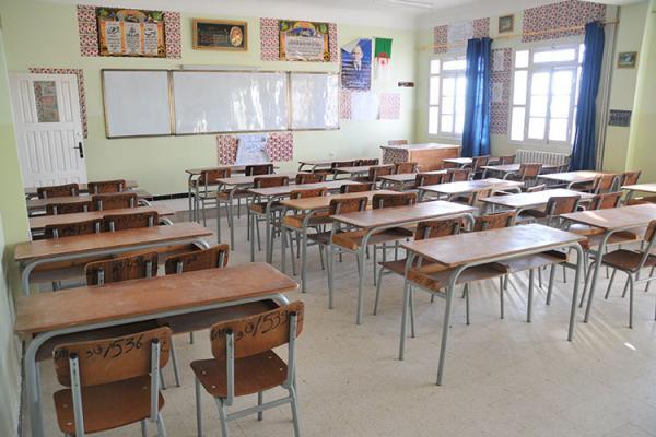 صعوبات التوجيه المدرسي في الجزائر