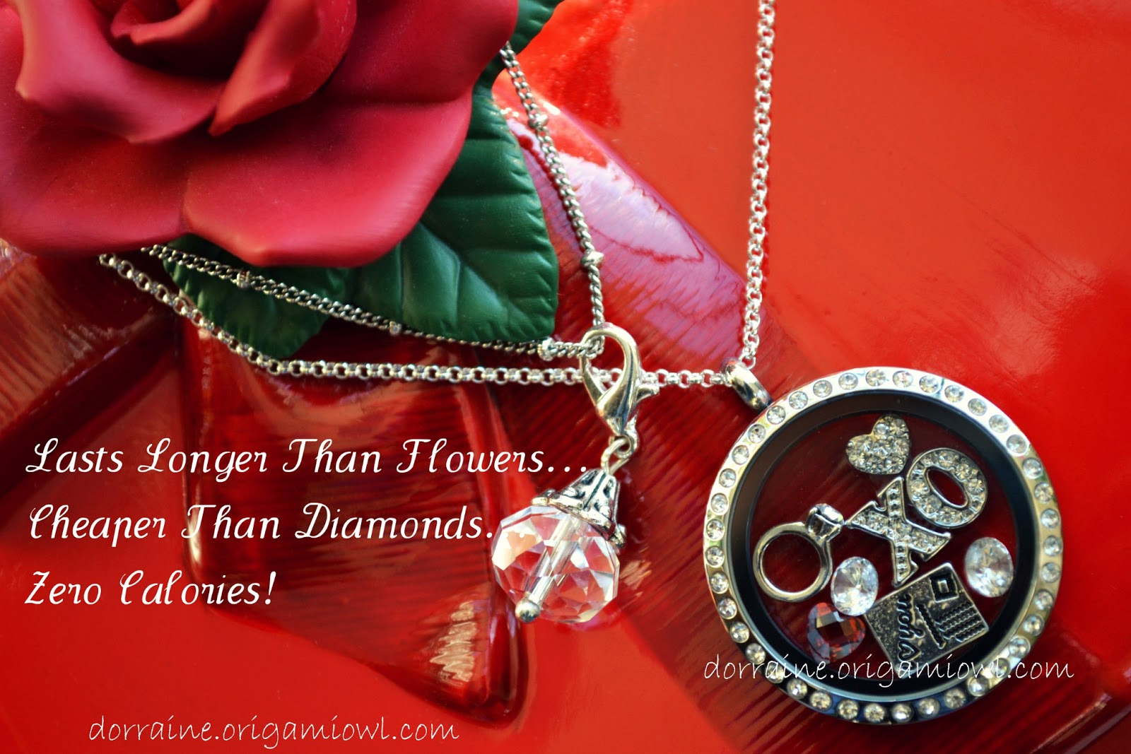 The Lavender Tub: Origami Owl Living Lockets - photo#36
