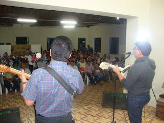 Encontro de violeiros comemora aniversário do poeta Zé Caetano nessa sexta (28), em Cuité.