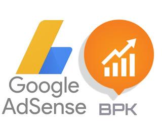 Cara Sederhana Meningkatkan BPK Di Google Adsense www.gangcepat.com