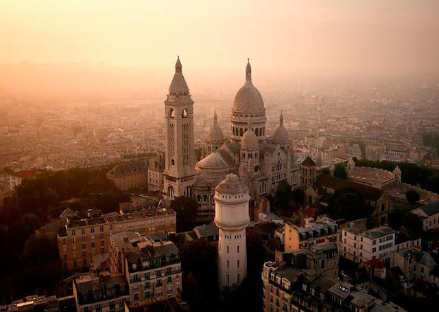 francia arquitectura